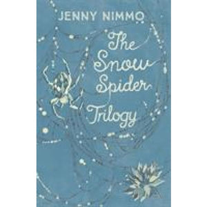The Snow Spider Trilogy - Egmont 9781405290302