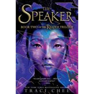 The Speaker - Penguin Books 9780147518064