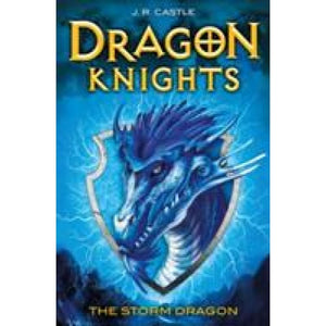 The Storm Dragon - Templar Publishing 9781848125155