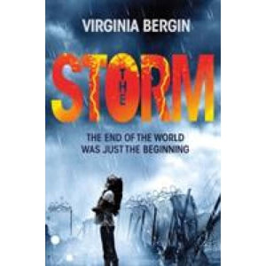 The Storm - Pan Macmillan 9781447266105