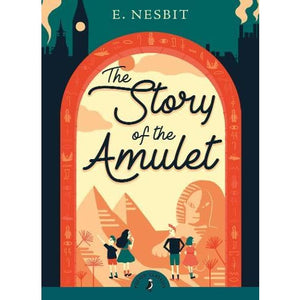 The Story of the Amulet - Penguin Books 9780141377605