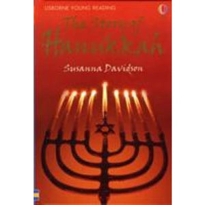The Story Of Hanukkah - Usborne Books 9780746076842