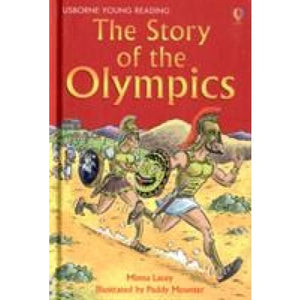 The Story of the Olympics - Usborne Books 9781409545934