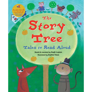 The Story Tree - Barefoot Books 9781782854210