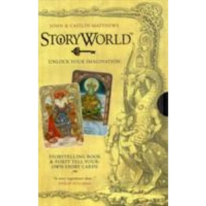 The Storyworld Box - Templar Publishing 9781840117387
