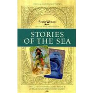The StoryWorld Cards: Stories of the Sea - Templar Publishing 9781848774322