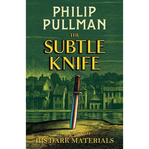 The Subtle Knife - Scholastic