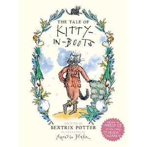 The Tale of Kitty In Boots - Penguin Books 9780241293102