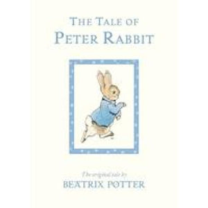 The Tale Of Peter Rabbit - Penguin Books 9780723281429