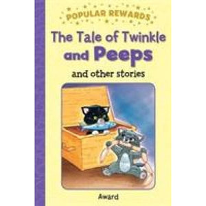 The Tale of Twinkle and Peeps - Award Publications 9781782701453