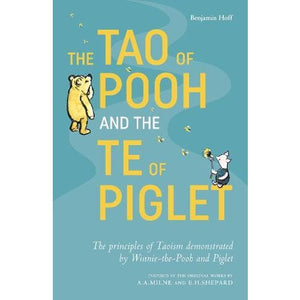 The Tao of Pooh & Te Piglet - Egmont 9781405293778