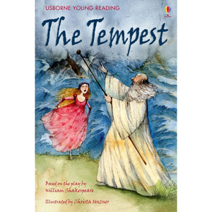 The Tempest - Usborne Books