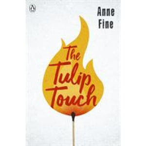 The Tulip Touch - Penguin Books 9780241331194