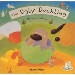 The Ugly Duckling - Child's Play International 9781846430220