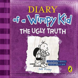 The Ugly Truth (Diary of a Wimpy Kid book 5) - Penguin Books 9780241361481