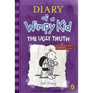 The Ugly Truth (Diary of a Wimpy Kid book 5) - Penguin Books 9780141340821