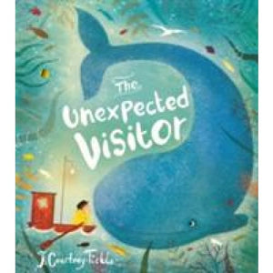 The Unexpected Visitor - Egmont 9781405283656
