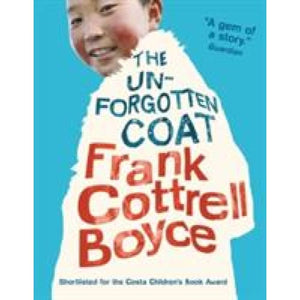 The Unforgotten Coat - Walker Books 9781406341546