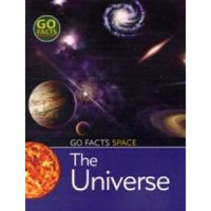 The Universe - Bloomsbury Publishing 9780713683882