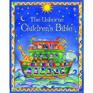 The Usborne Children's Bible - Books 9781409508458