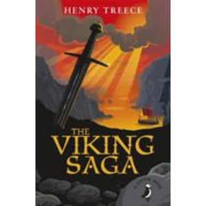 The Viking Saga - Penguin Books 9780141368658