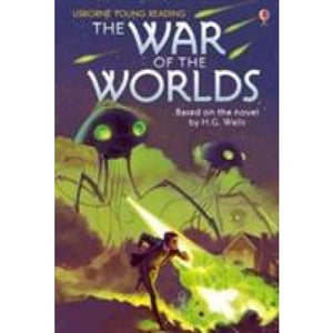 The War of the Worlds - Usborne Books 9781474918534