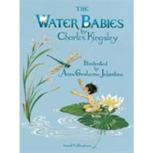 The Water Babies - Award Publications 9781841352367