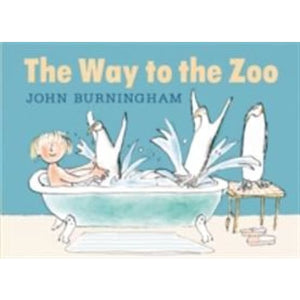 The Way to the Zoo - Walker Books 9781406348408
