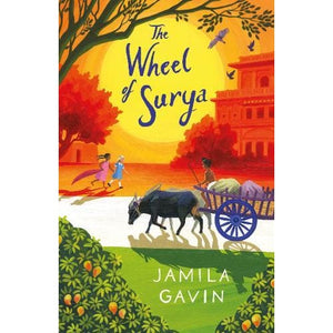 The Wheel of Surya - Egmont 9781405291743