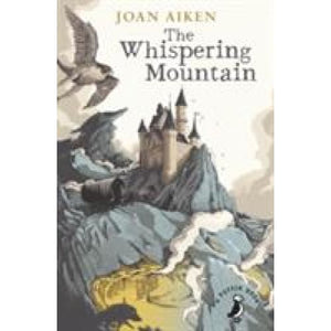 The Whispering Mountain (Prequel to the Wolves Chronicles series) - Penguin Books 9780141368757