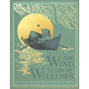 The Wind in the Willows - Templar Publishing 9781783708505