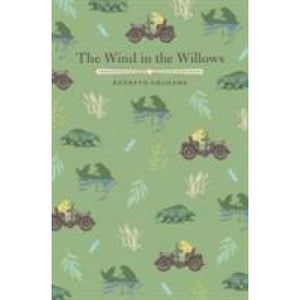 The Wind in the Willows - Arcturus Publishing 9781784284275