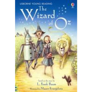 The Wizard Of Oz - Usborne Books