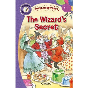 The Wizard's Secret - Award Publications 9781782702313