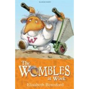 The Wombles at Work - Bloomsbury Publishing 9781408808368