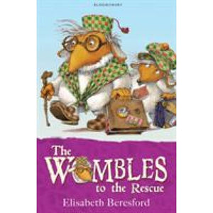 The Wombles to the Rescue - Bloomsbury Publishing