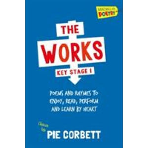 The Works Key Stage 1 - Pan Macmillan 9781447274841