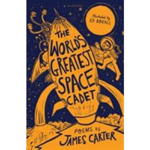 The World's Greatest Space Cadet - Bloomsbury Publishing 9781472929464