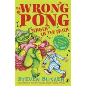 The Wrong Pong: Singin' in the Drain - Penguin Books 9780141340449