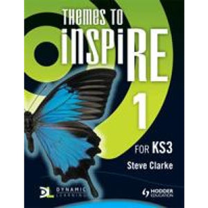 Themes to InspiRE for KS3 Pupil's Book 1 - Hodder Education 9781444122053
