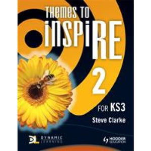 Themes to InspiRE for KS3 Pupil's Book 2 - Hodder Education 9781444122084