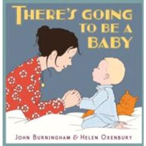 There's Going to Be a Baby - Walker Books 9781406331080