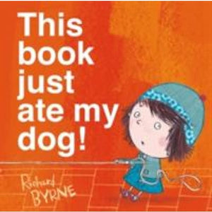 This Book Just Ate My Dog! - Oxford University Press 9780192737298