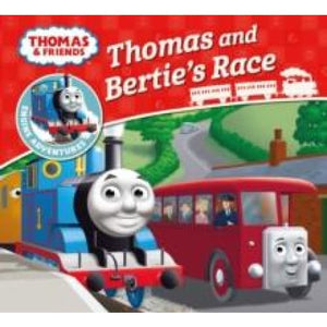 Thomas & Friends: and Bertie's Race - Egmont 9781405285766