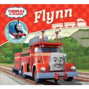 Thomas & Friends: Flynn - Egmont 9781405279840