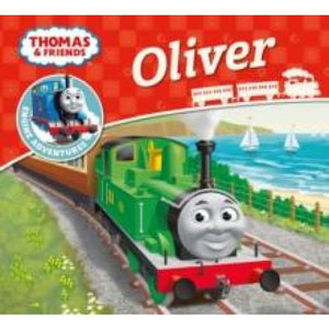 Thomas & Friends: Oliver - Egmont 9781405285834