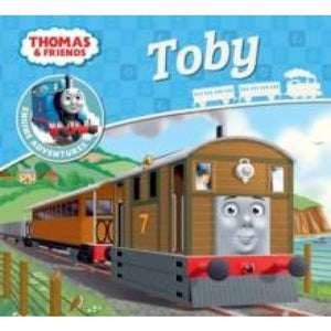 Thomas & Friends: Toby - Egmont 9781405279864