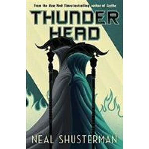 Thunderhead - Walker Books 9781406379532