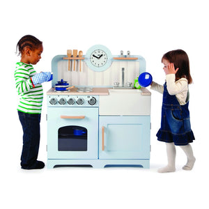 Tidlo Country Play Kitchen - 5012824002196