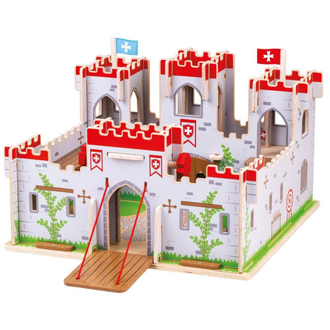 Image of Tidlo King George's Castle - 691621701546